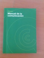 Participation at Dircom´s Communications Manual