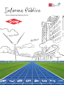 From 2008-2014 | Development and coordination of Dow Chemical Ibérica Public Report, the solely annual Spanish document distributed to key stakeholders